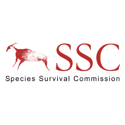Red List SSC-IUCN (Species Survival Commission - International Union for Conservation of Nature